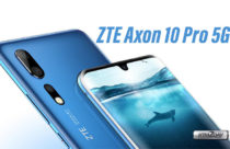 ZTE Axon 10 Pro launched with Snapdragon 855, 12 GB of RAM, 5G and fast file system F2FS