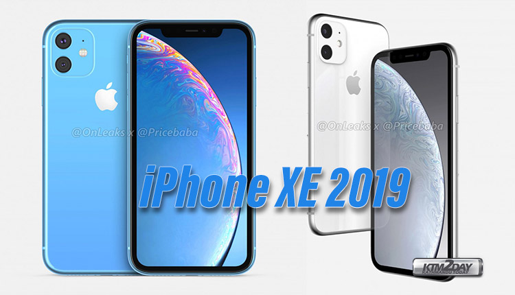 iPhone-XE-2019
