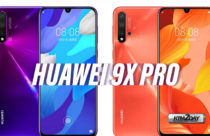 Huawei 9X Pro to come with Kirin 810 and quad-camera