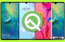 Huawei's List of Devices eligible for Android Q update