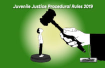 Government issues Juvenile Justice Procedural Rules 2019