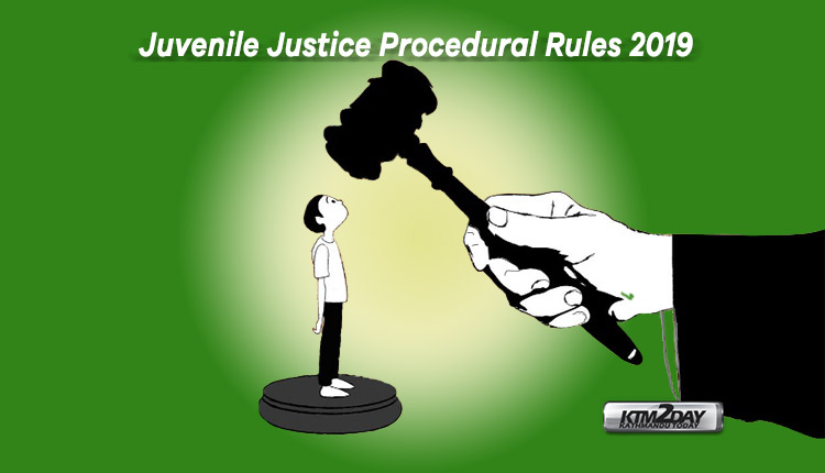 Juvenile Law in Nepal