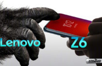 Lenovo Z6 to have 6.39-inch OLED dot-notch screen
