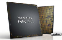 Mediatek Helio P65 SoC launched with support for 48 MP camera