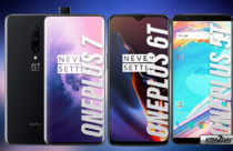 OnePlus confirms Android Q update for 6 models