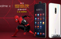 Realme X Spiderman Edition launched, to be available from July 9