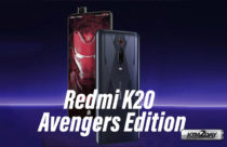 Redmi K20 Avengers Edition to come with 12 GB RAM