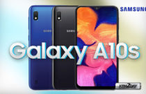 Samsung Galaxy A10s certified with dual camera and 3900 mAh battery