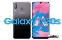 Samsung Galaxy M30s will be an improved version of the Galaxy M30
