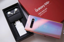 Samsung launches Galaxy S10+ Park Hang Seo Limited Edition