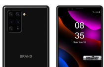 Sony's upcoming smartphone to feature 6 rear cameras