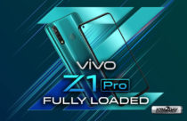 Vivo Z1 Pro with in-display hole camera and Snapdragon 710 launched