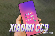 Xiaomi CC9 hands-on images leaked, could come with pop-up camera