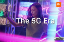 Redmi is developing a 5G smartphone - Lu Weibing