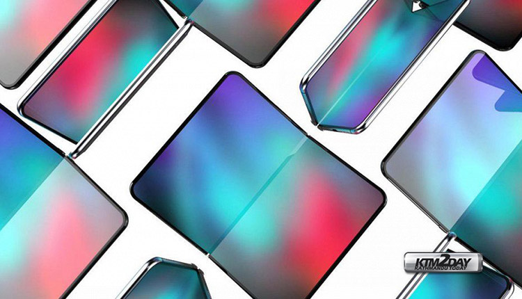 Apple Foldable iPhones