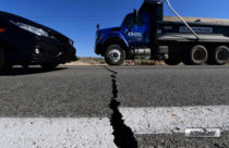 Powerful earthquake of magnitude 6.4 shakes Southern California