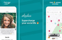 Google's Upcoming Social Networking App : Shoelace