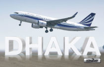 Himalayan Airlines begins Kathmandu-Dhaka flight