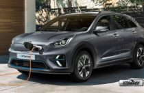 Kia launches e-Niro electric vehicle in Nepali market