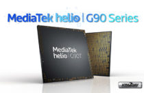 Mediatek announces Helio G90 series chipset for gaming smartphones