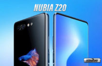 NUBIA Z20 will be able to record videos at 8K resolution