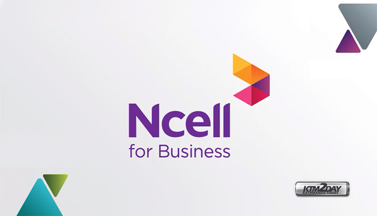 Ncell-For-Business