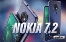Nokia 7.2 with triple camera will be presented in September