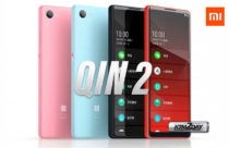 Xiaomi presents Qin 2 budget smartphone with elongated screen