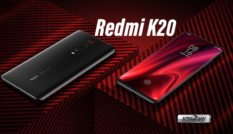 Redmi K20 Series sales