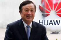 Ren Zhengfei : Hongmeng OS is not designed for smartphones