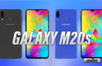 Samsung Galaxy M20s to feature a 6000 mAh battery