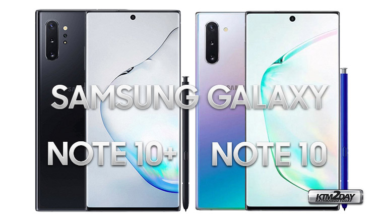 Samsung-Galaxy-Note10 Official