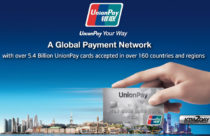 UnionPay gets licensce from Nepal Rastra Bank to operate in Nepal