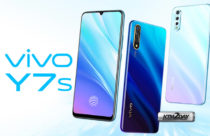 Vivo Y7s launched with Helio P65, 6GB RAM and 4500 mAh battery