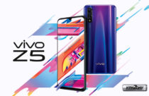 Vivo Z5 launched with Snapdragon 712 and 48 MP camera