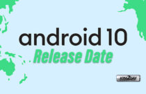 Android 10 Release Date confirmed