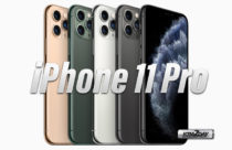 Apple iPhone 11 Pro launched with triple camera and powerful processor
