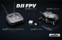 DJI's new FPV system promises to change high-speed drone segment