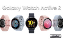 Samsung Galaxy Watch Active 2 shows up in official render with specs