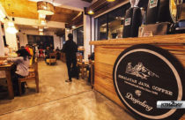 Himalayan Java Coffee opens new outlet in Panipokhari
