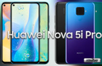 Huawei Nova 5i Pro launched with Kirin 810, 48 Mp, 4000 mAh