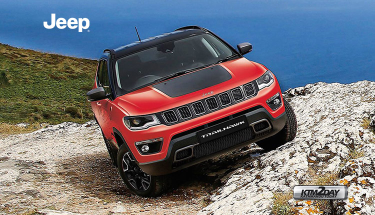 Jeep Compass Trailhawk Price Nepal
