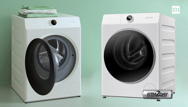 Mijia Internet Pro washing machine