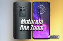 Motorola One Zoom has it's specifications revealed