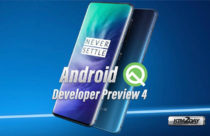 Oneplus 6, 6T, 7 and 7 Pro users can now download Android Q-DP4