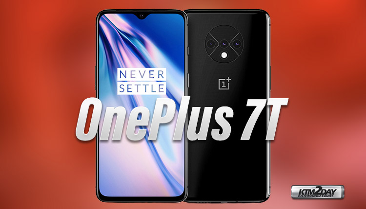 Oneplus 7T Price in Nepal - Specs and Features – ktm2day com