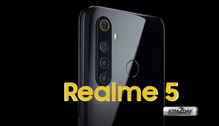 Realme 5 Pro Price in Nepal - Specs and Features – ktm2day.com