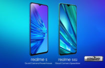 Realme 5 Pro and Realme 5 launched in India today