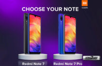 Redmi Note 7 Pro and Note 7 - Specs, Features and Price