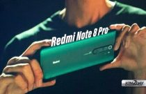 Redmi Note 8 and Pro variants new details emerge with image